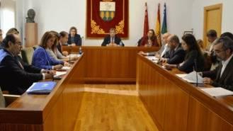 Aprobado el presupuesto para 2015, que supera los 19 millones de €