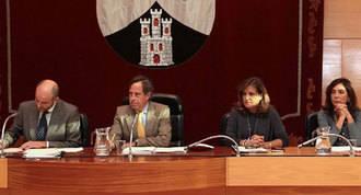 El PP saca adelante las Ordenanzas Fiscales gracias a Ciudadanos