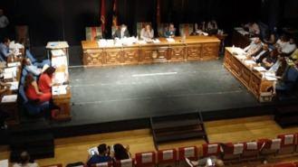 El Pleno el 9-O reprobará al alcalde por sus declaraciones sobre el atentado de Barcelona