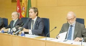 El TSJM anula el sistema de vídeo-acta del gobierno municipal