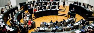 Una encuesta del PSOE vaticina el hundimiento de Ahora Madrid