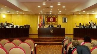 El Pleno reclama a la Comunidad que retire cualquier proyecto para la incineradora
