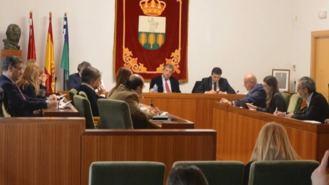 Aprobados los Presupuestos de 2018, que superan los 21 millones de euros
