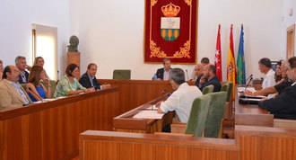 El Ayuntamiento recupera unos terrenos cedidos a Defensa