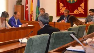 El Pleno aprueba apoyar y defender la prisión permanente revisable