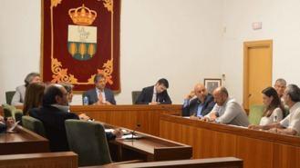 El pleno aprueba la cuenta general de los Presupuestos de 2015