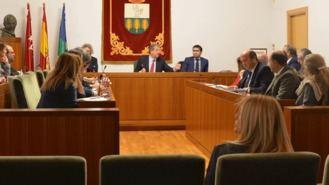 Las familias, prioridad de un Presupuesto Municipal de 25 M para 2020