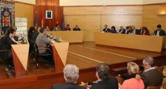 Aprobada la construcción inmediata del IES García Nieto