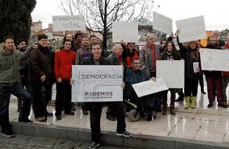 Fatoorehch y Abad se disputan la secretaria general de Podemos