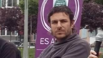 Dimite el secretario general de Podemos Alcorcón 'acosado' por Espinar
