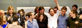 La agujereada piel marxista de Podemos