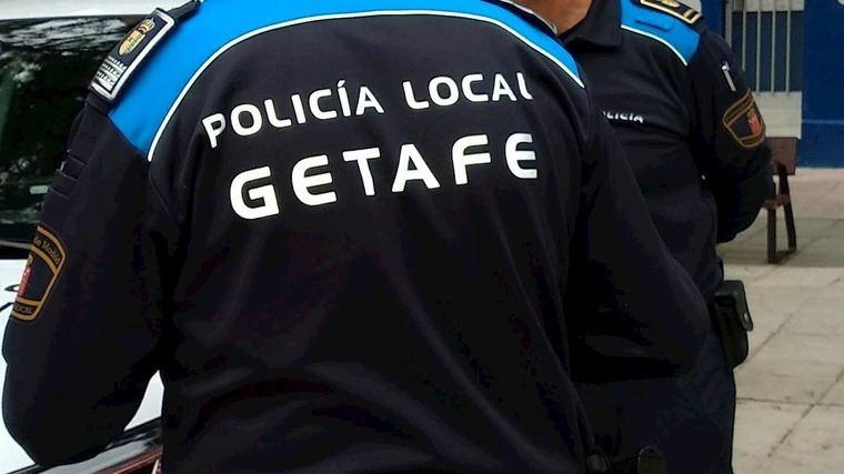 La policía hace 338 identificaciones, tramita 36 denuncias e intercepta 107 coches