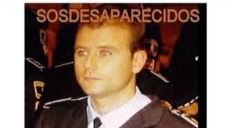 Un policía local de Parla, desaparecido desde el pasado lunes