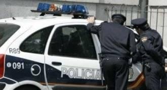 Dos policías fuera de servicio impiden el robo en un chalet