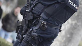 Fiscalía pide 5 años para los policías locales y un conductor ebrio por golpearse