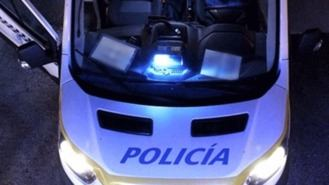 Detenido un hombre de 27 años acusado de una triple agresión sexual en Carabanchel