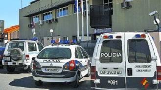 15 menores detenidos por robar a