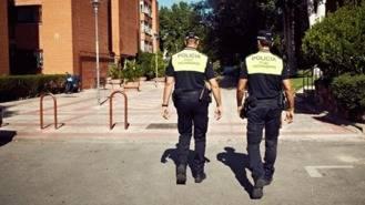 La policía local aumenta los efectivos y la vigilancia en la zona de Cañada Real