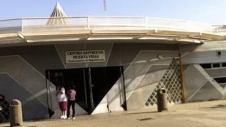 Arrancan las obras en los polideportivos Huerta Vieja y Granadilla