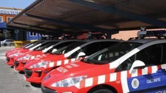 40.000 € para la defensa de tres policías procesados por homicidio