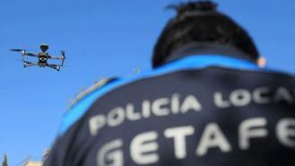 200 policias nacionales y locales se movilizan para la seguridad en las fiestas