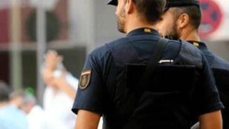 Mata a su mujer en Rute (Córdoba) y se entrega a la policía en Madrid