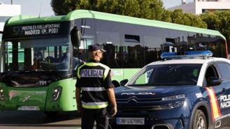 Policía Nacional activa un dispositivo especial para prevenir delitos en verano