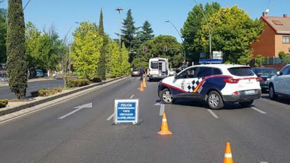 Aumentan en 229 las multas por saltarse el estado de alarma