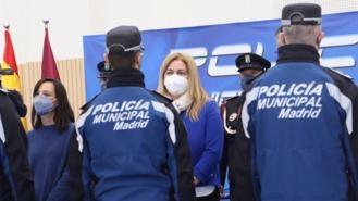 Detenido un policía municipal por abusar de una joven y su compañero por encubrirlo