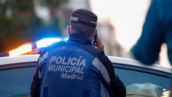 Las sanciones de la Policía Municipal vuelven a subir hasta 1.292, sobre todo en Centro