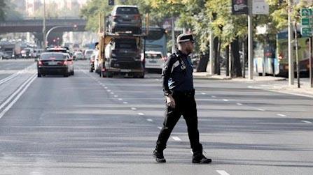 La Policía Municipal inicia la inspección de obras que podrán ser paralizadas