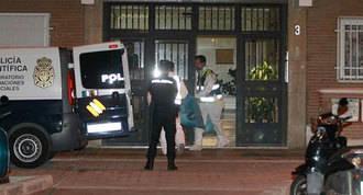 La policía halló sangre de una víctima en el domicilio del pederasta