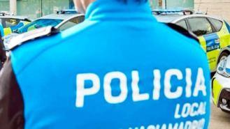 Suspenden 3 años y 4 meses de empleo y sueldo a un agente que se quejó de las EPIs