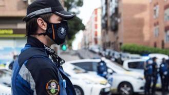 La Policía Muncipal tendrá desde octubre 175 pistolas táser con una cámara de grabación