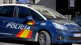 Ocho detenidos por los atracos a ancianos en los portales de sus domicilios en Tetúan