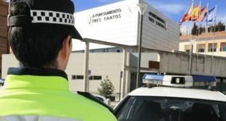La policía retirá el 66% de los vehículos abandonados