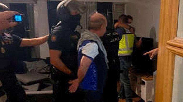 `El Pollo´ Carvajal recurrió a la cirugía y disfraces para ocultarse en España