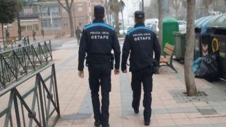 El Ayuntamiento denuncia en la Fiscalía ataques a policías locales por otros compañeros
