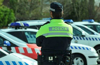 La policía local contará con sistemas tecnológicos conectados a la DGT