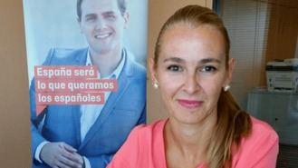 La portavoz de Ciudadanos niega que comprase la candidatura por 11.000 €