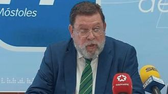 Cuatro detenidos por presuntas irregularidades en el Andrés Torrejón y citan al portavoz del PP