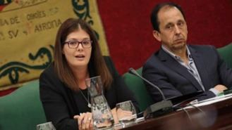 La alcaldesa de Móstoles (PSOE) ficha a su hermana por 52.000 € como cargo de confianza