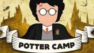 La mágia del 'Potter Camp Weekend', en la sierra madrileña del 20 al 22-O