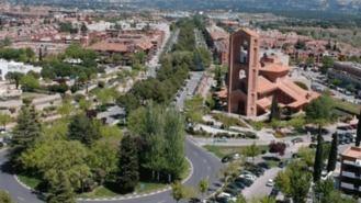 Pozuelo es el municipio de España más rico y con menos paro