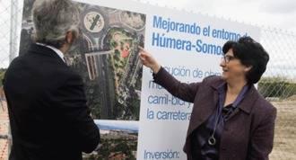 Arranca la 2ª fase de la remodelación de Húmera Somosaguas