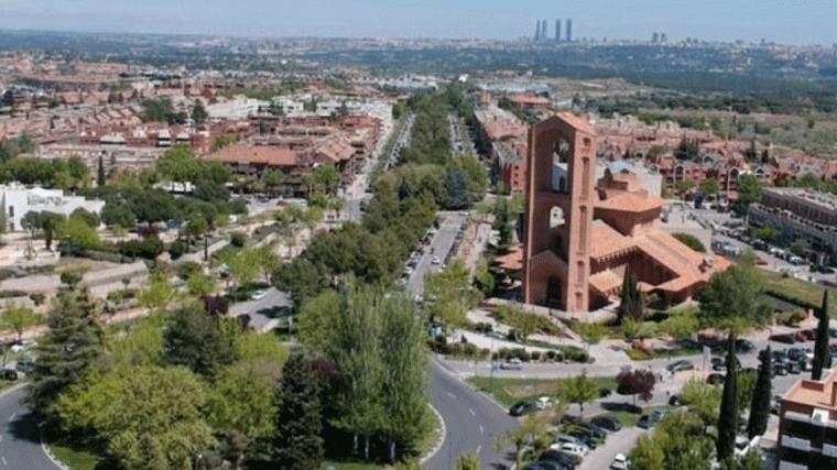 Pozuelo, el municipio más rico de España y con menos paro