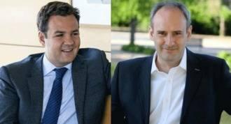 El PP incrementa el número de votos y Ciudadanos queda segundo