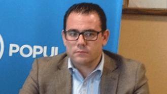 El portavoz adjunto del PP renuncia al acta de concejal por 'motivos personales'