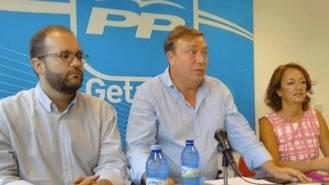 El PP se querellará contra la aclaldesa por un pago de 60.000 € de Gisa