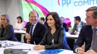 PP: Campaña `Que no te roben tu libertad´ contra la armonización fiscal